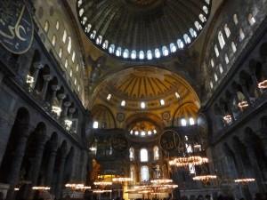 トルコ旅行にて S.J様